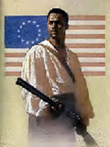 Black American Revolution