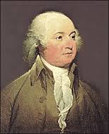 John Adams-The Second President of the United States